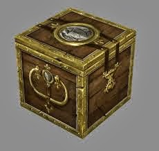 treasure box discount code September 2013