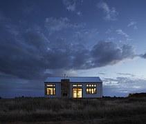 Airbnb - Remote Cottage