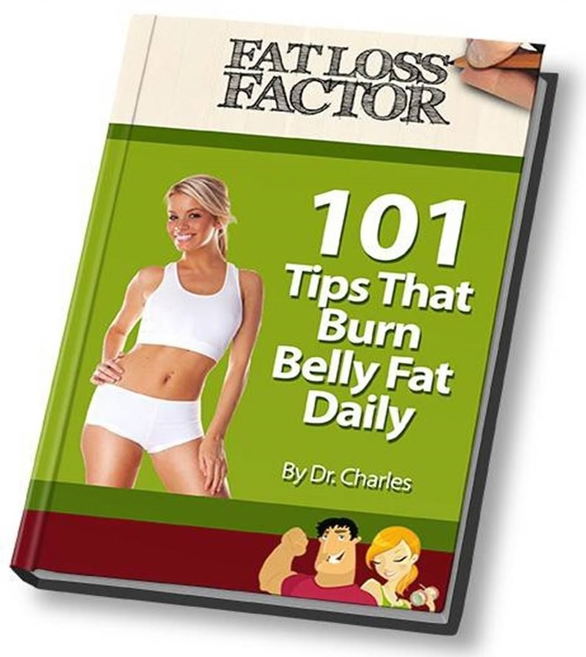 How to lose Body Fat and weight Fast