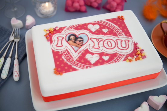 Personalised Cake Toppers Asda