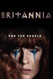 Britannia Temporada 1 audio español