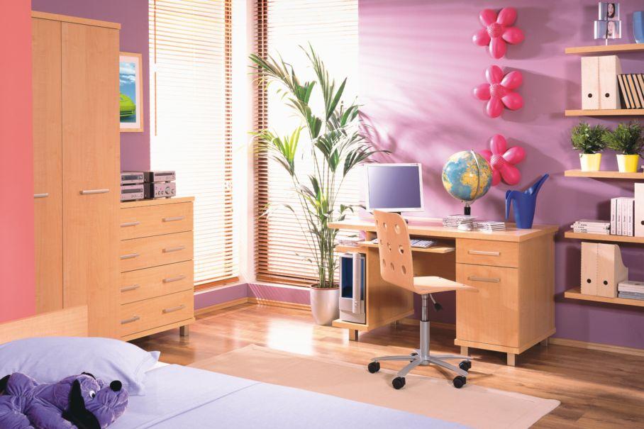 Muebles para cuartos de niños  Decoracion Endotcom