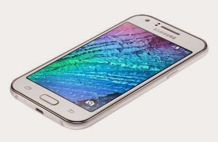 Samsung Galaxy J1 muncul disitus resmi Samsung Malaysia