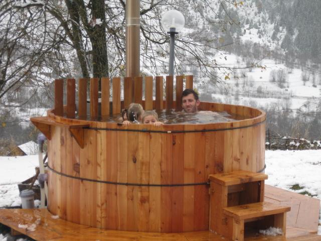 construire un bain nordique cool construire un bain nordique with construire un bain nordique. Black Bedroom Furniture Sets. Home Design Ideas