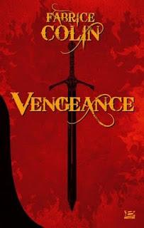 couverture de Vengeance
