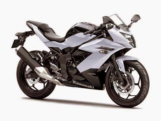 Kawasaki Ninja 250SL Review and Specs