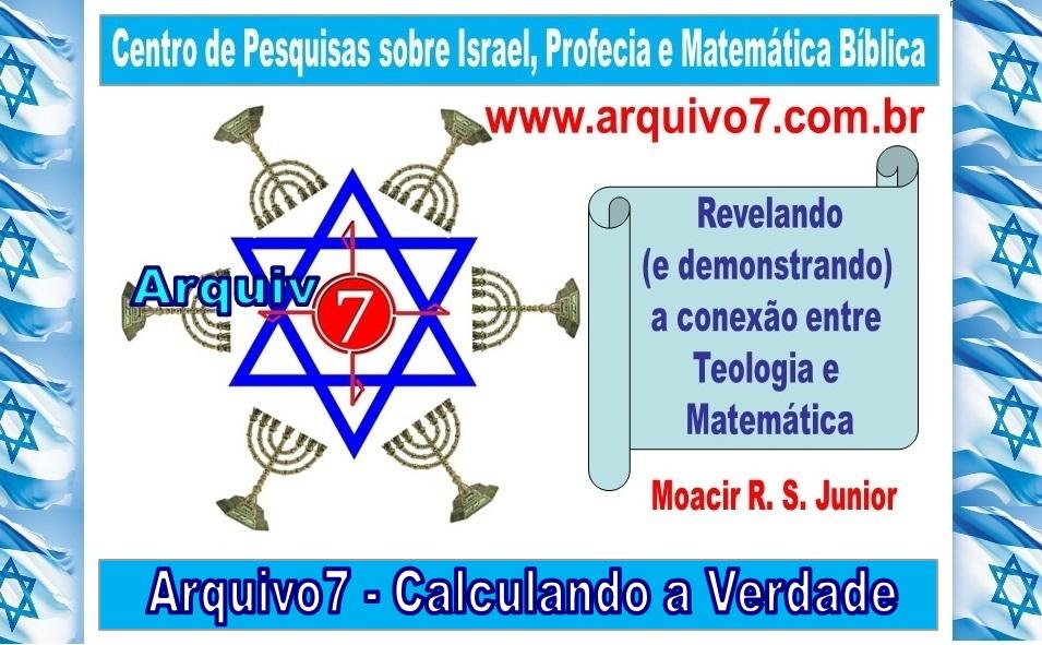 ARQUIVO 7 - CALCULANDO A VERDADE