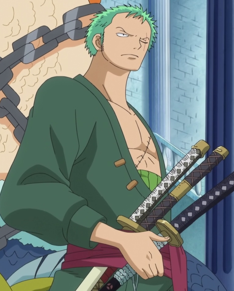 Zoro Bounty After Time Skip Favourite One Piece ch...