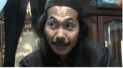 Gus Tanto Pendiri Pondok Pesantren Istigfar