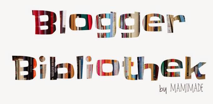 die Bloggerbibliothek