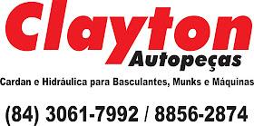 CLAYTON AUTOPEÇAS