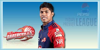 IPL Squad DD Players Umesh Yadav Cricket Profile and Umesh Yadav IPL Wallpapers
