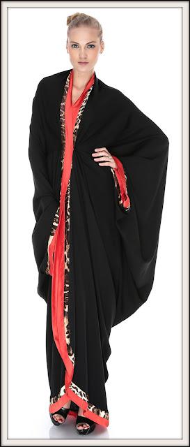 Robe Abaya