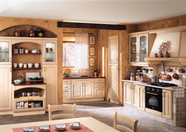 Decoraciones de cocinas: Cómo decorar en 10 simples consejos ...