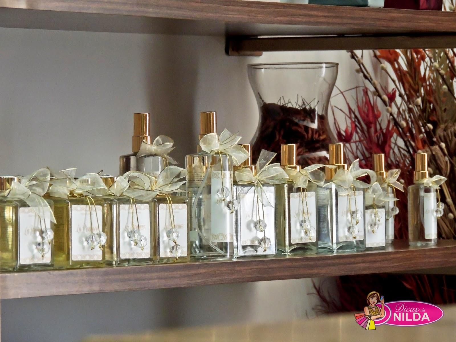 Dicas da Nilda DECORA u00c7ÃO Loja La Provence Aromas e Cosméticos -> Decoração De Loja Pequena De Cosmeticos
