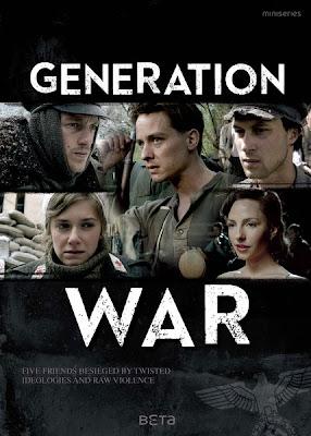 A la télé #2 : Generation War sur Canal +
