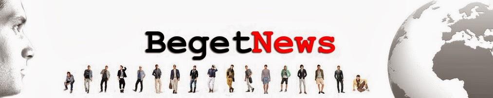 Блог BegetNews: мужская мода, тенденции, статьи, фото, ссылки