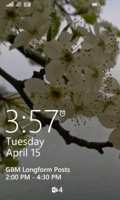 5 Fitur Terbaru Windows Phone