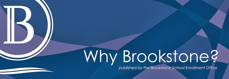 Brookstone Admissions: Snapshots and Stories from School Life