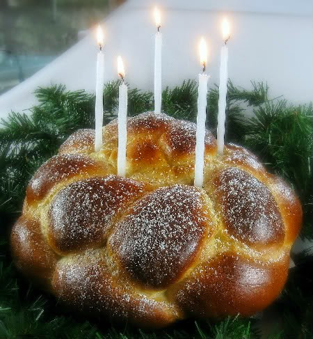 Pinterest Christmas Breads