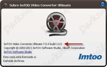 ImTOO Video Converter Ultimate 7.0.0.1121 (Multi/Español ...