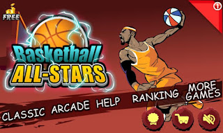 download baskteball game for android
