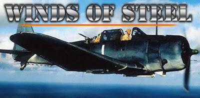 Download – Winds of Steel v2.0 240x320 ou +
