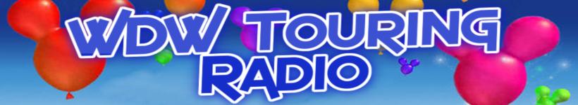 WDW Touring Radio