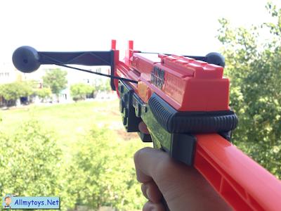 Nerf Crossbow 6