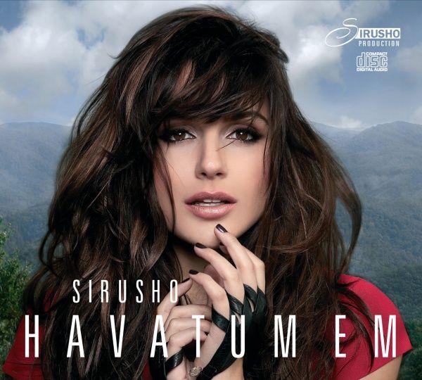 SIRUSHO HAVATUM EM CD