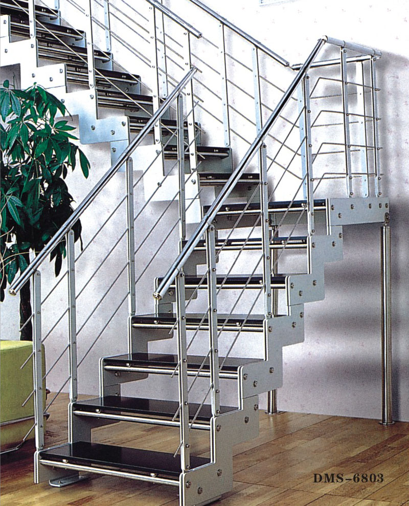 The best stainless steel handrail for your house