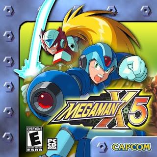 megaman x5 pc download full version