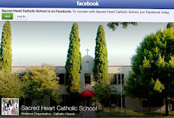 Sacred Heart School on Facebook