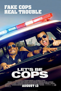 Watch Let's Be Cops (2014) movie free online