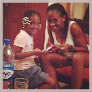 isabella, 2face daughter