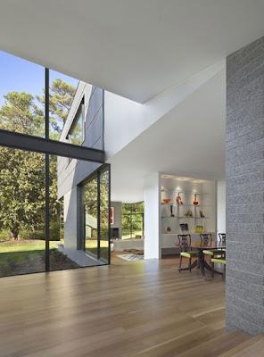 modern architecture charlotte