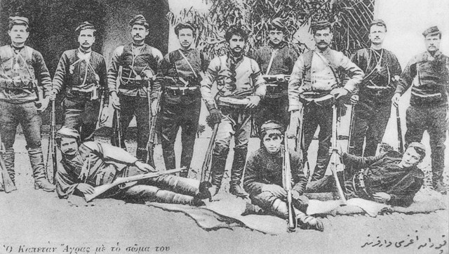 Το τραγικό τέλος του Μακεδονομάχου ήρωα Τέλλου ΄Αγρα