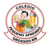 COLÉGIO PEQUENO APRENDIZ