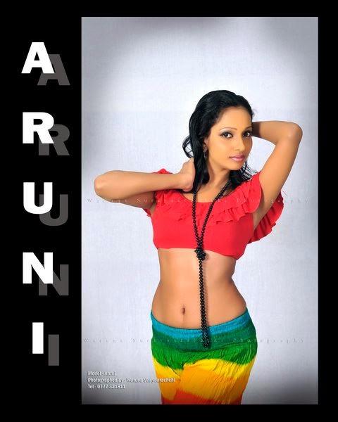 Aruni sexy sl model