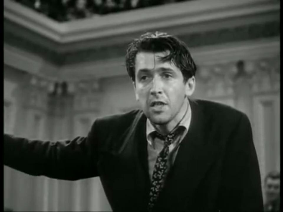 Mr. Smith Goes to Washington (1939) - IMDb Mr. Smith Goes to ...