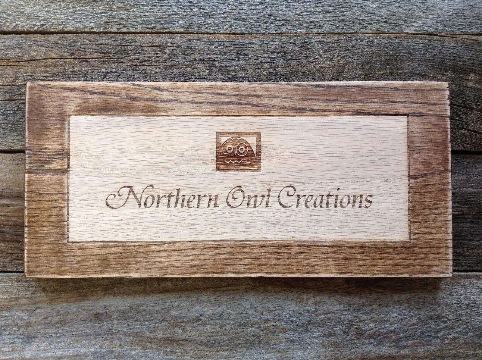 Northern Owl Creations