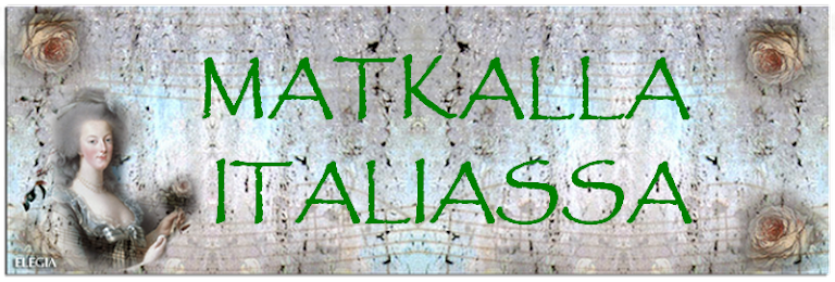 MATKALLA ITALIASSA