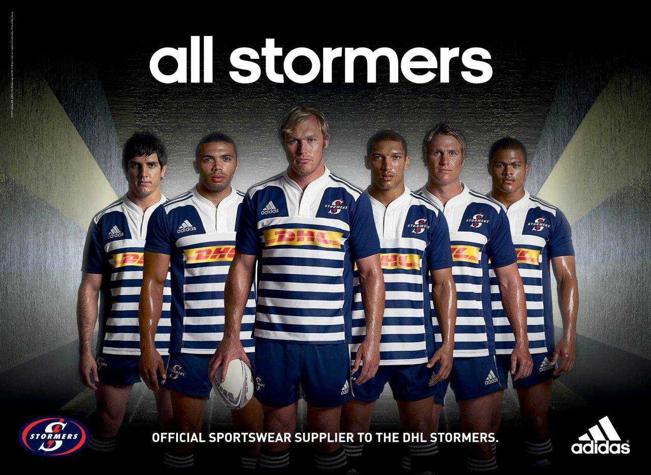 Dhl Stormers