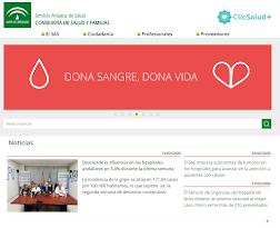Servicio Andaluz de Salud