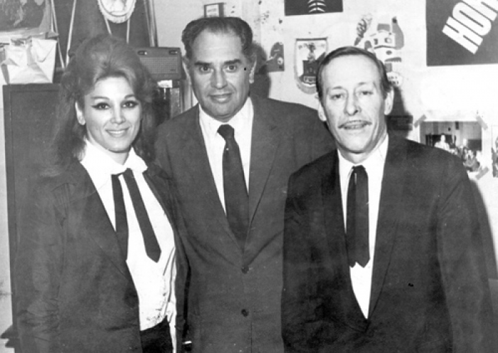 Musica Argentina Decada Del 60 Club Década Del 60