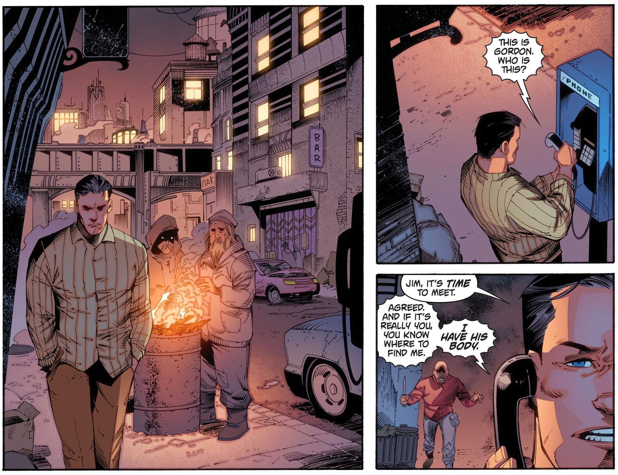 Batman: Arkham Knight [I] Issue #3 #5 - English 15