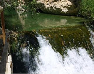 Rio de Castril
