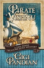 Buy Pirate Vishnu (Book 2)