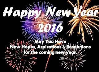 Trending 2016 New year photos