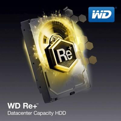WD Hadirkan HDD 3.5-Inch Kapasitas Tinggi dan Efisien untuk Datacenter Modern